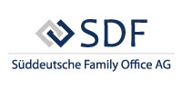 Logo SDF Family Office AG