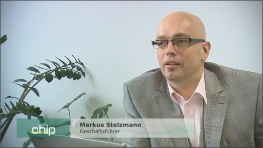 Interview Chip Kunde Markus Stelzmann